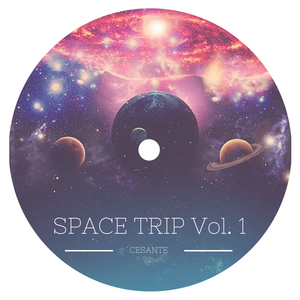 Space Trip Vol. 1 by Cesante