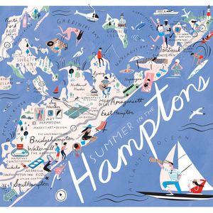 Karis Comedy Corner 1731: The Hamptons, Trump, People are Psychotic