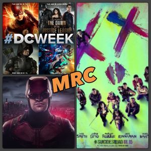 DC Week/Death By Disney