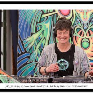 Lorraine(Psilocybe Tribe.Sunrise) Oct 2014 night time psy mix