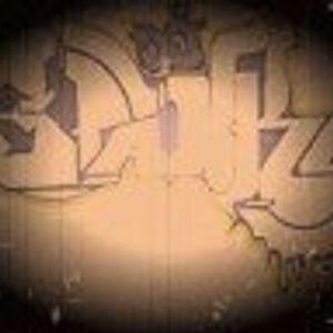 DJ Spanky- The 1st House Mix