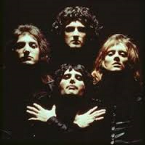 An hour of the Friday Rock Show featuring various tracks by QUEEN!
