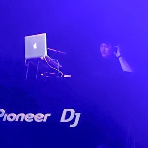 alex36 live recording@Back To Spin 2015.6.27