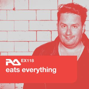 EX.118 Eats Everything - 2012.10.19