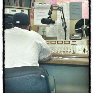 Matt and Tara's Alumni Radio Show 5/5/12 - WMSC 90.3 FM