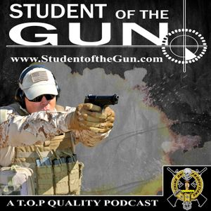 SOTG 355 – Interviewing Evil is the Solution