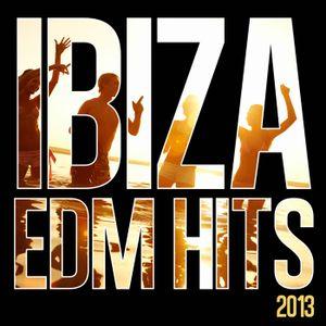 VA - Ibiza EDM Hits 2013