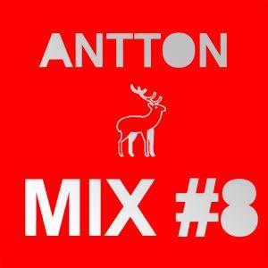 Antton - Mix #8