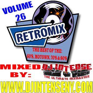 Retromix Volume 26