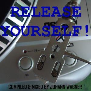 Johann Wagner - Release Yourself