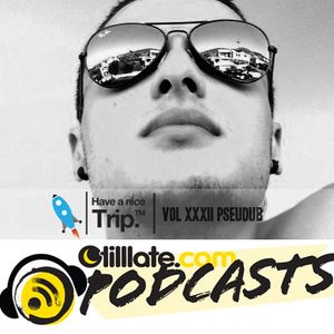 Tilllate Ro. Podcast| HANT Vol. 32