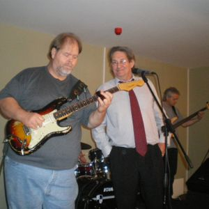 Blues Exclusive #287 with Blues Show Bob