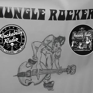 jungle rocker 58th show on rockabilly radio