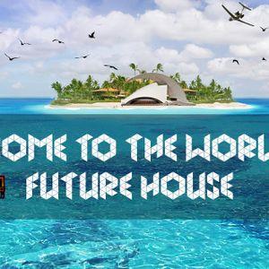 Dj Müll3r Podcast 9 Future House