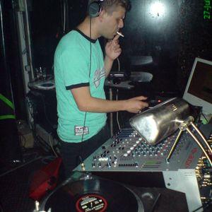 Gabriel live @ Club Funkiss (Sofia, Bulgaria) 26-07-2008