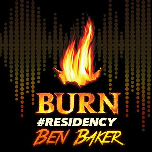 BURN RESIDENCY 2017 – BEN BAKER