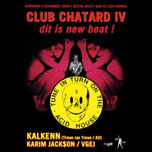 Kalkenn@Club Chatard IV- Part02