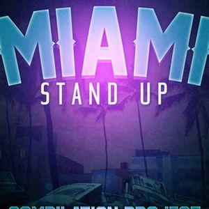Set Miami & Freestyle