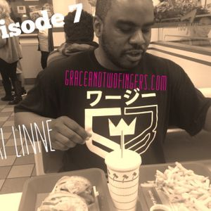 Grace And Two Fingers - Episode 7 - shai linne