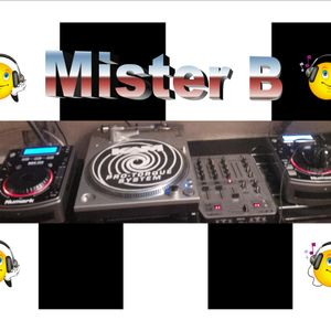 Summertime Pt 3 Mister B does Funky House on 3 Decks