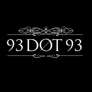 93DOT93 Showcase Mix @ Popscotch Radio Miks/Tejper, 4/12/16