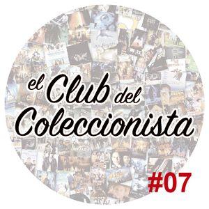 El Club del Coleccionista 07 - Música, Serie B y dos B-Retinos