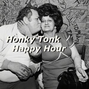 Honky Tonk Happy Hour w/ David Branch (12-5-19)