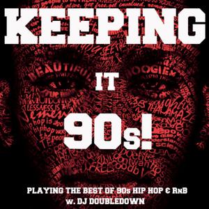 Keepin It 90s Vol 1