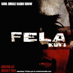 Soul Circle Radio Show #8