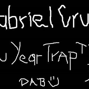 Gabriel Cruz - New Year Trap Mix 3