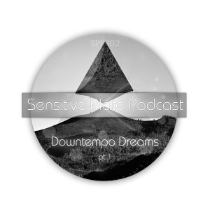 Sensitive Plate Podcast [SSP002] - Downtempo Dreams pt.1 [mixed by ph1l74]