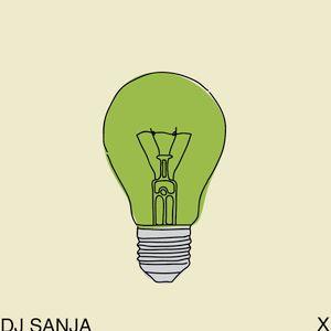 """""""Think Green Vol. X"""" - DJ Sanja"""
