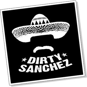 Harr.E - Dirty Sanchez Mix