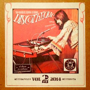 Worldwide Discotheque Two Year Anniversary Mix 2014