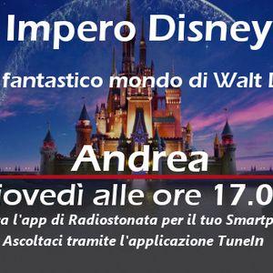 Impero Disney - 03/12/2015