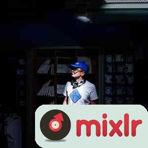 Sundowner at Rolling Stones  ... missing Ju september mix