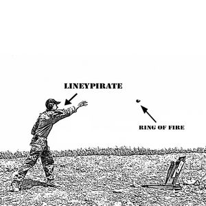 """LineyPirate's """"Ring Of Fire"""" Mix"""