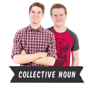 Collective Noun - Thursday September 8
