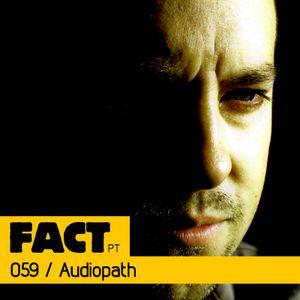 FACT PT Mix 059: Audiopath