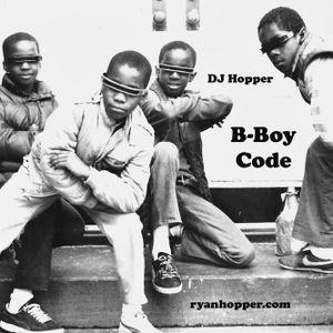 B-Boy Code