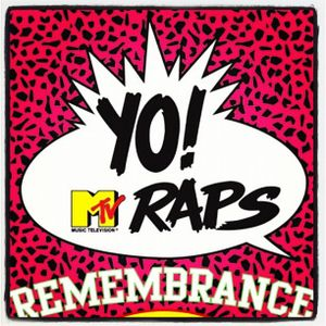 Yo! MTV Raps Remembrance eMixtape