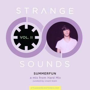 Hard Mix - Summerfun (Strange Sounds Vol. II)