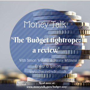 The Budget tightrope - a review