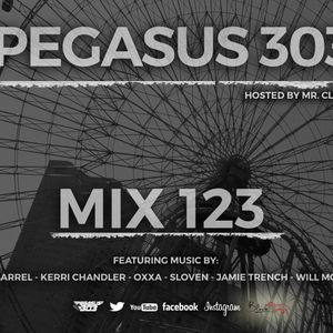 Pegasus 303 Mix 123 – Mr.Clean