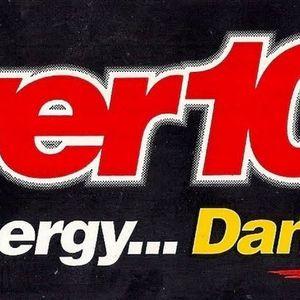Power 106 Los Angeles - Dec. 1986 Boris & Chris Power Xmas Club Mixes