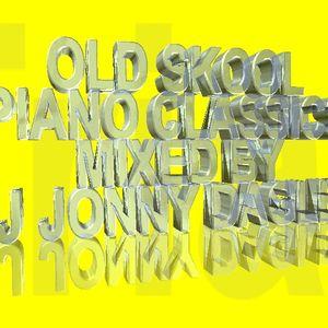Old skool piano house classics mix