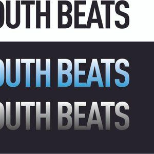 Damián Russo - South Beats Promo Set - September 2012