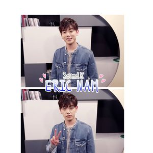 Sound K 24 March 2016: You Who Came From the Star w/ Eric Nam