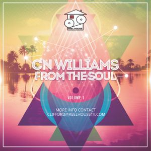 CN Williams - From The Soul Vol.1 [2017]