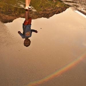 Mike Falvey - 'Summer Rain' - Ambient Mix